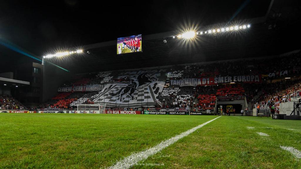 Spartak Trnava – RSC Anderlecht Brusel 1:0 (0:0)