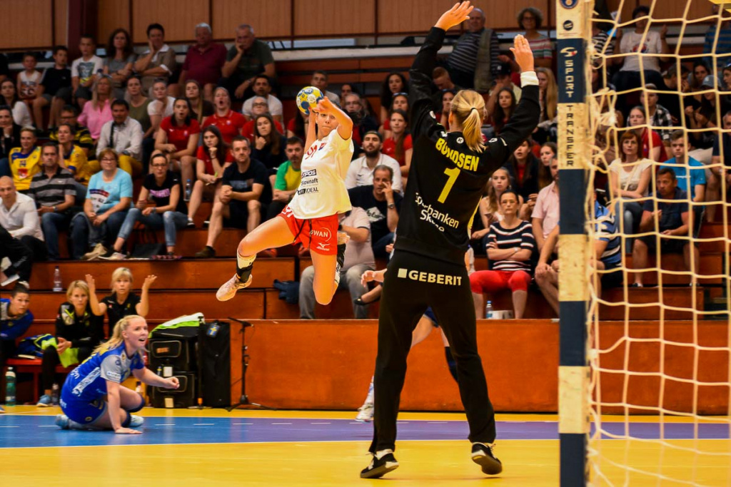Baráž MS: Slovensko-Švédsko 24-45